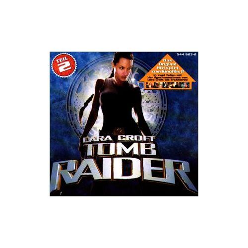 Tomb Raider - Tomb Raider 2 - Preis vom 25.01.2021 05:57:21 h