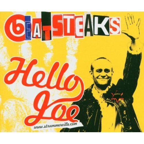 Beatsteaks - Hello Joe - Preis vom 20.10.2020 04:55:35 h