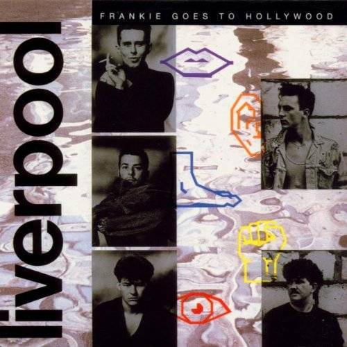 Frankie Goes to Hollywood - Liverpool - Preis vom 21.10.2020 04:49:09 h