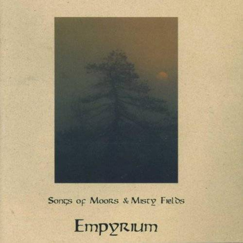 Empyrium - Songs of Moors & Misty Fields - Preis vom 14.01.2021 05:56:14 h