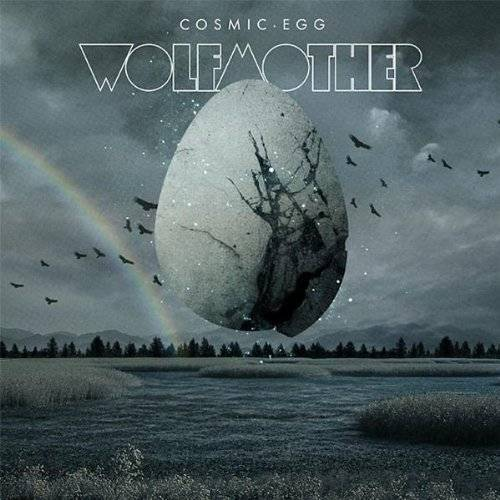 Wolfmother - Cosmic Egg (Ltd.Deluxe Edt.) - Preis vom 21.04.2021 04:48:01 h