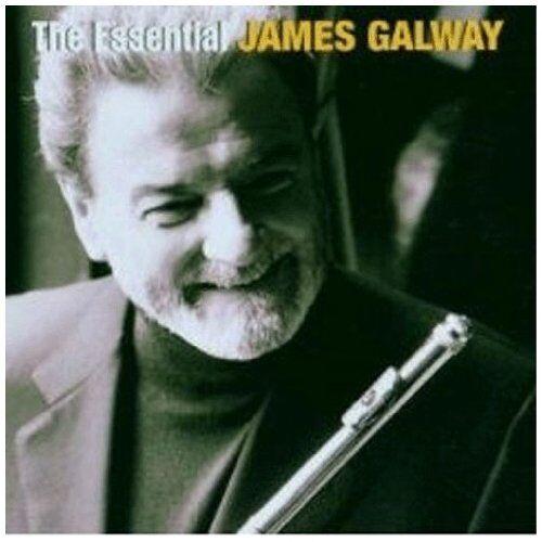 James Galway - Essential James Galway - Preis vom 15.04.2021 04:51:42 h