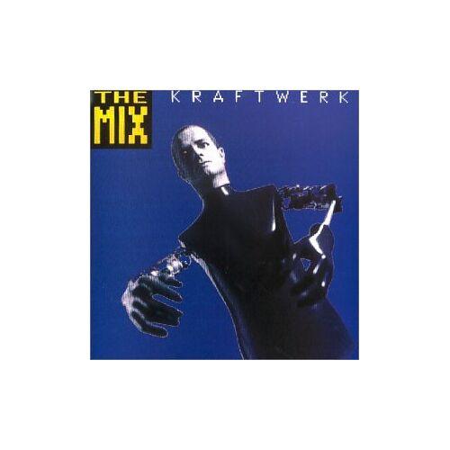 Kraftwerk - The Mix - Preis vom 21.10.2020 04:49:09 h