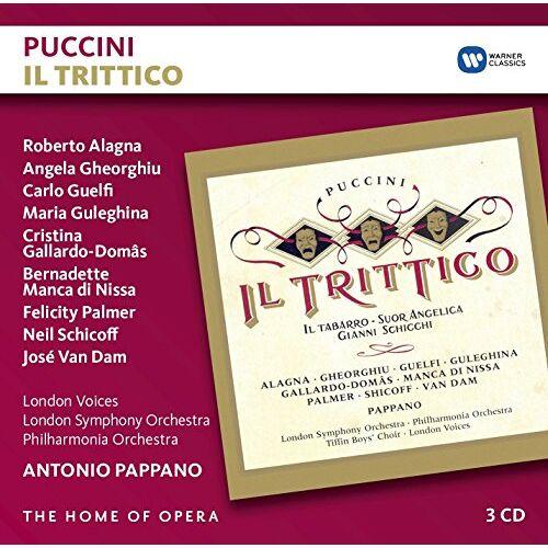 a. Pappano - Il Trittico - Preis vom 04.09.2020 04:54:27 h