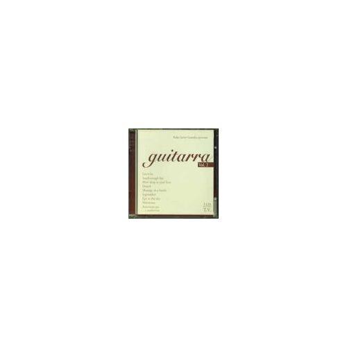 Pedro Javier Gonzalez - Guitarra 2 - Preis vom 20.10.2020 04:55:35 h