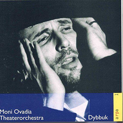 Moni Ovadia - Dybbuk - Preis vom 21.04.2021 04:48:01 h