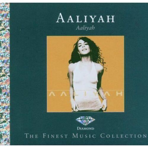 Aaliyah - Aaliyah (Diamond Edition) - Preis vom 09.04.2021 04:50:04 h