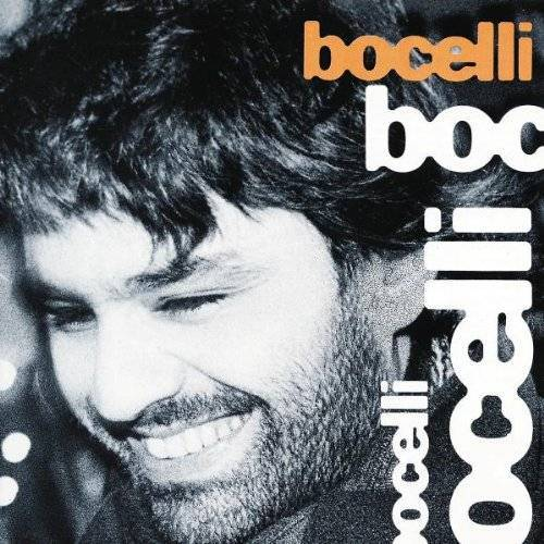 Andrea Bocelli - Bocelli - Preis vom 16.05.2021 04:43:40 h