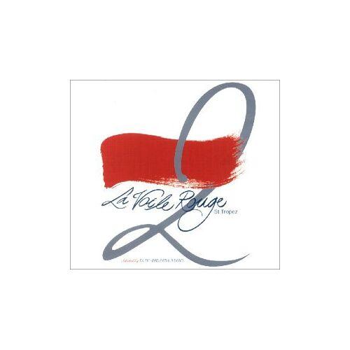 Various - La Voile Rouge-St.Tropez 2 - Preis vom 20.10.2020 04:55:35 h
