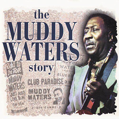 Muddy Waters - The Muddy Waters Story (4 CD) - Preis vom 05.09.2020 04:49:05 h