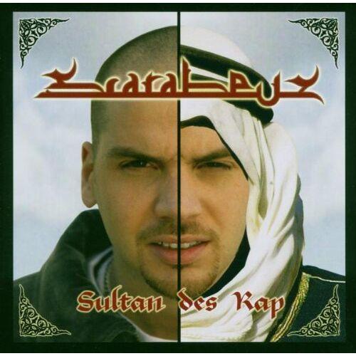 Scarabeuz - Sultan des Rap - Preis vom 20.10.2020 04:55:35 h