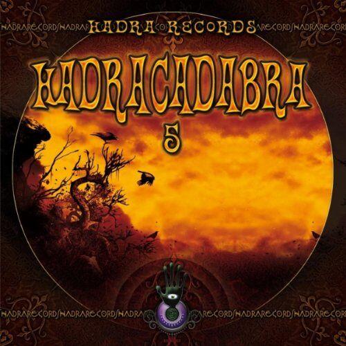 Hadracadabra V - Preis vom 18.10.2020 04:52:00 h
