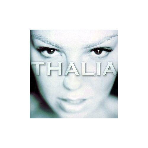 Thalia - Amor a la Mexicana - Preis vom 26.01.2021 06:11:22 h