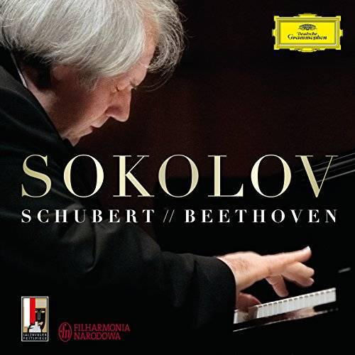 Grigory Sokolov - Sokolov: Schubert / Beethoven - Preis vom 20.10.2020 04:55:35 h