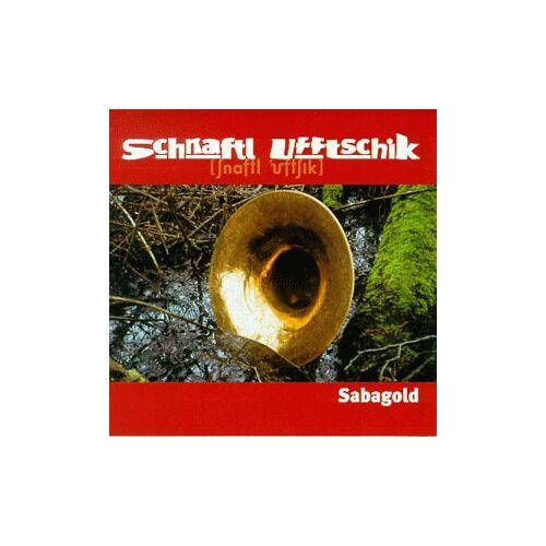 Schnaftl Ufftschik - Sabagold - Preis vom 03.12.2020 05:57:36 h
