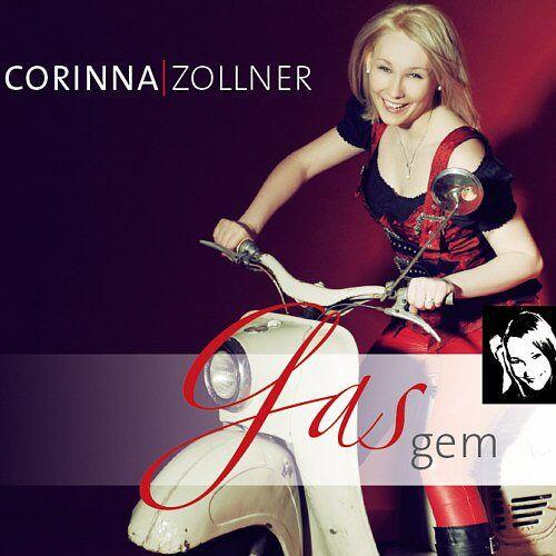 Corinna Zollner - Gas Gem - Preis vom 21.01.2020 05:59:58 h