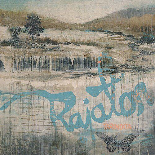 Rajaton - Tarinoita - Preis vom 13.01.2021 05:57:33 h