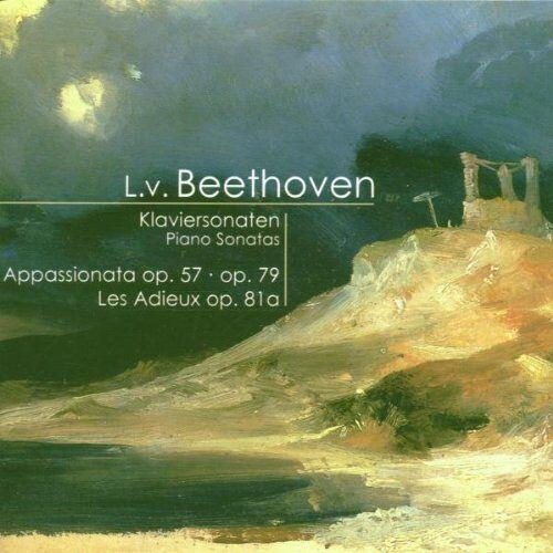 Dieter Zechlin - Klaviersonaten Op. 57, 79, 81a - Preis vom 09.05.2021 04:52:39 h