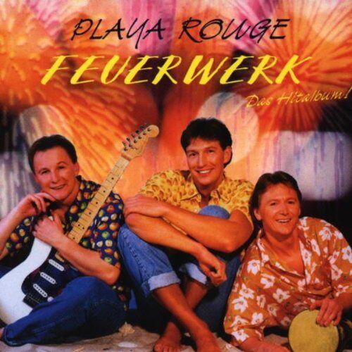 Playa Rouge - Feuerwerk - Preis vom 15.04.2021 04:51:42 h