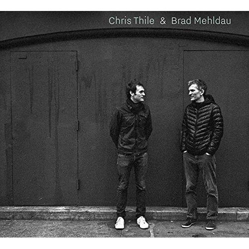 Thile, Chris & Mehldau, Brad - Chris Thile & Brad Mehldau - Preis vom 06.09.2020 04:54:28 h