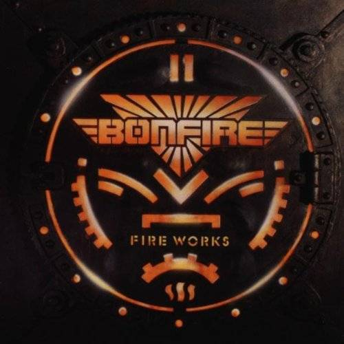 Bonfire - Fire Works - Preis vom 20.10.2020 04:55:35 h