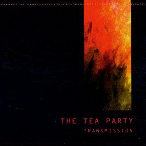 the Tea Party - Transmission - Preis vom 08.04.2021 04:50:19 h