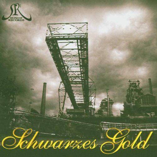 Selfmade Records Präsentiert - Schwarzes Gold - Preis vom 18.04.2021 04:52:10 h