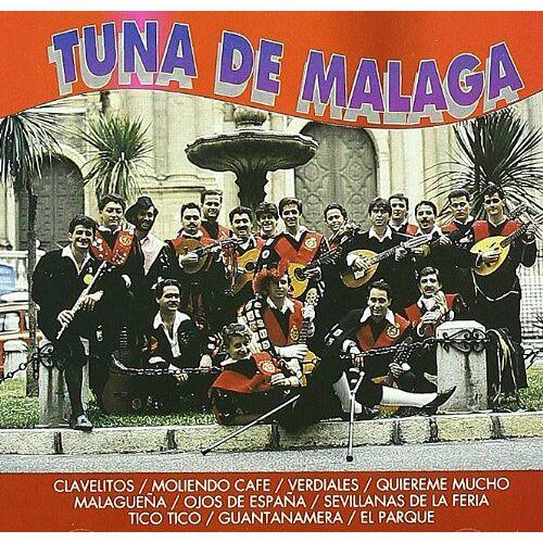 Tuna de Malaga - Tuna de Malaga [Eco] - Preis vom 21.10.2020 04:49:09 h