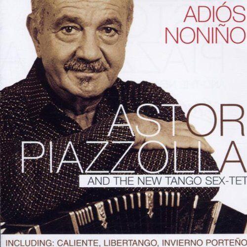 Piazzolla, a.& the New Tango S - Adios Nonino - Preis vom 01.06.2020 05:03:22 h