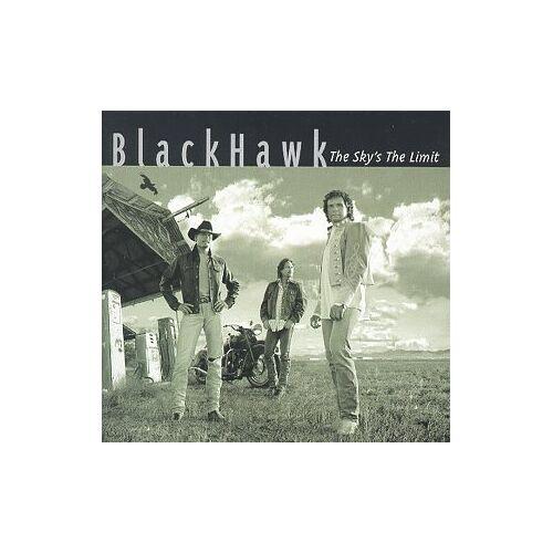 Blackhawk - The Sky Is the Limit - Preis vom 21.01.2021 06:07:38 h