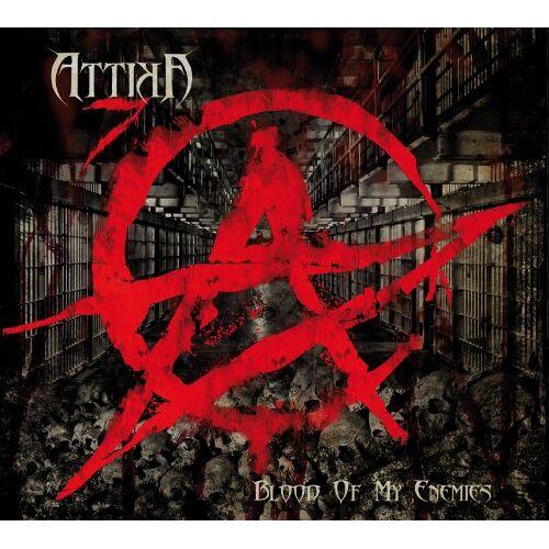 Attika 7 - Blood of My Enemies - Preis vom 19.10.2020 04:51:53 h