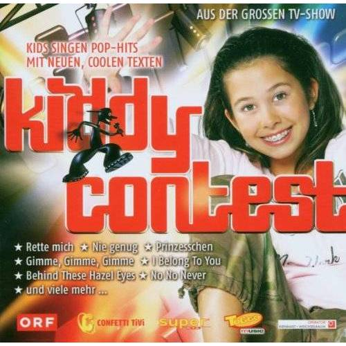 Kiddy Contest Kids - Kiddy Contest Vol.12 - Preis vom 03.09.2020 04:54:11 h
