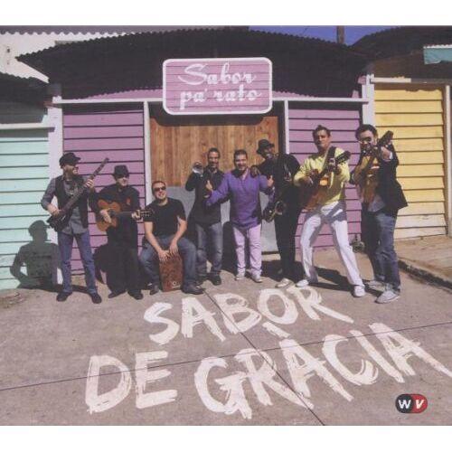 Sabor de Gràcia - Sabor Pa' Rato - Preis vom 12.05.2021 04:50:50 h