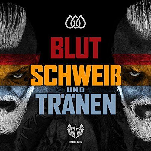 Haudegen - Blut Schweiß & Tränen - Preis vom 20.10.2020 04:55:35 h