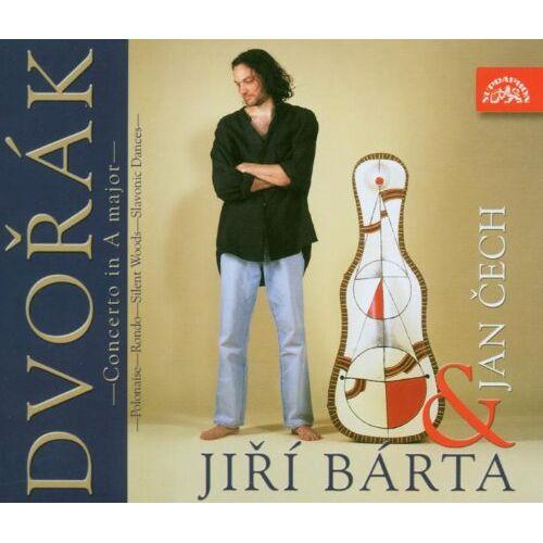 Jiri Barta - Werke für Cello und Klavier - Preis vom 14.04.2021 04:53:30 h