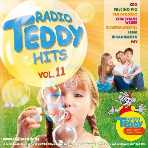 Various - Radio Teddy Hits Vol.11 - Preis vom 04.09.2020 04:54:27 h