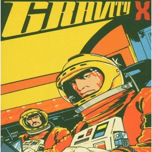 Truckfighters - Gravity X - Preis vom 18.10.2020 04:52:00 h