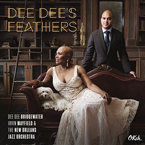 Bridgewater, Dee Dee - Dee Dee's Feathers - Preis vom 08.05.2021 04:52:27 h