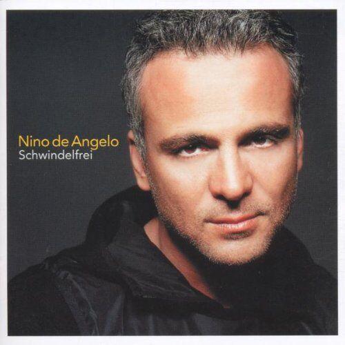 Nino de Angelo - Schwindelfrei - Preis vom 03.05.2021 04:57:00 h