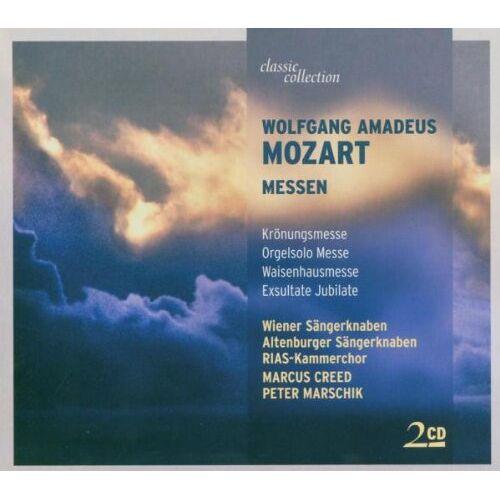 Wiener Sängerknaben - Messen - Preis vom 05.09.2020 04:49:05 h