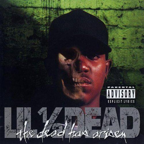 Lil 1 - The Dead Has Arisen - Preis vom 09.05.2021 04:52:39 h