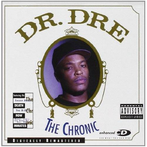 Dr.Dre - The Chronic - Preis vom 14.05.2021 04:51:20 h