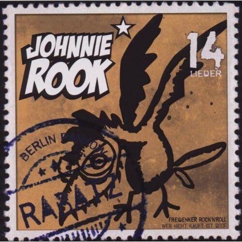 Johnnie Rook - Rabatz - Preis vom 05.09.2020 04:49:05 h