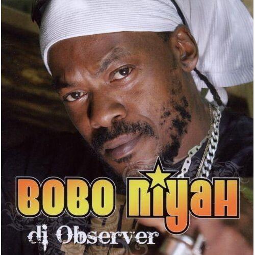 Bobo Niyah - Di Observer - Preis vom 12.04.2021 04:50:28 h
