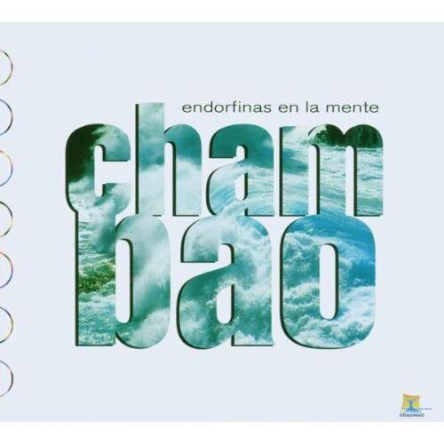 Chambao - Endorfinas en la Mente - Preis vom 20.10.2020 04:55:35 h