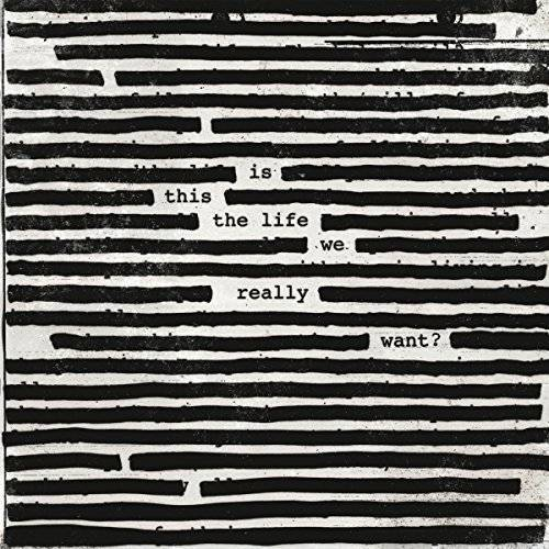 Roger Waters - Is This The Life We Really Want? [Vinyl LP] - Preis vom 18.04.2021 04:52:10 h