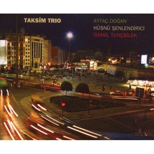 Taksim Trio - Preis vom 10.05.2021 04:48:42 h
