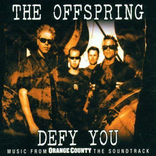 the Offspring - Defy You - Preis vom 20.10.2020 04:55:35 h