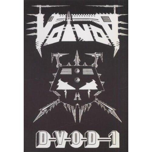 Voivod - D-V-O-D-1 - Preis vom 22.02.2021 05:57:04 h