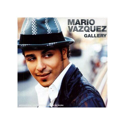 Mario Vasquez - Gallery - Preis vom 20.10.2020 04:55:35 h